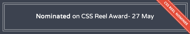 Urip on CSS Reel